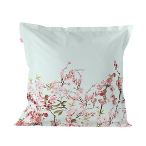 Bavlnená obliečka na vankúš Happy Friday Pillow Cover Chinoiserie, 60 × 60 cm