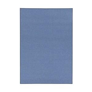Modrý koberec BT Carpet Casual, 160×240 cm