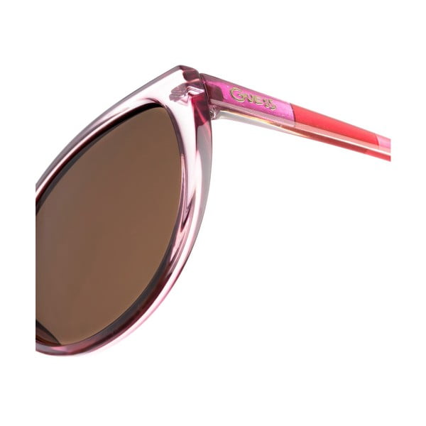 Detské slnečné okuliare Guess 212 Purplish