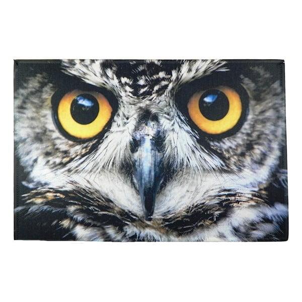 Predložka  Owl Eyes 75x50 cm