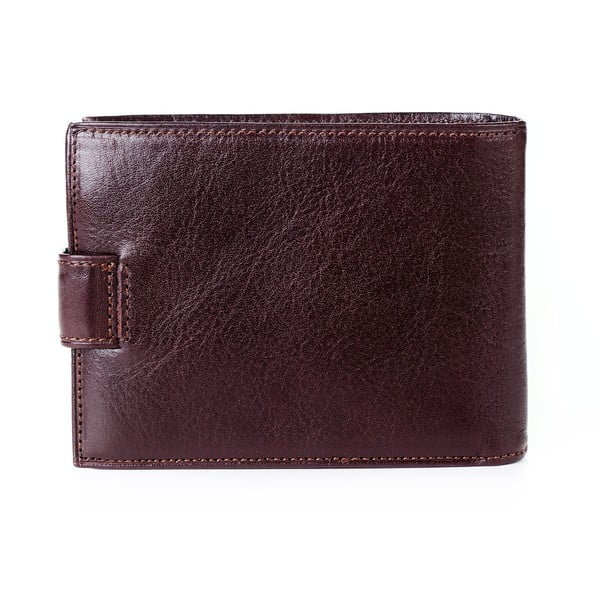 Kožená peňaženka Vicenza Puccini