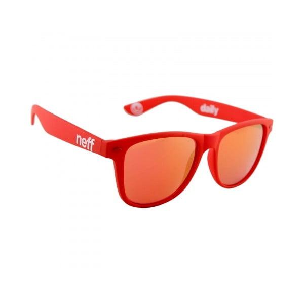 Slnečné okuliare Neff Daily Red Soft
