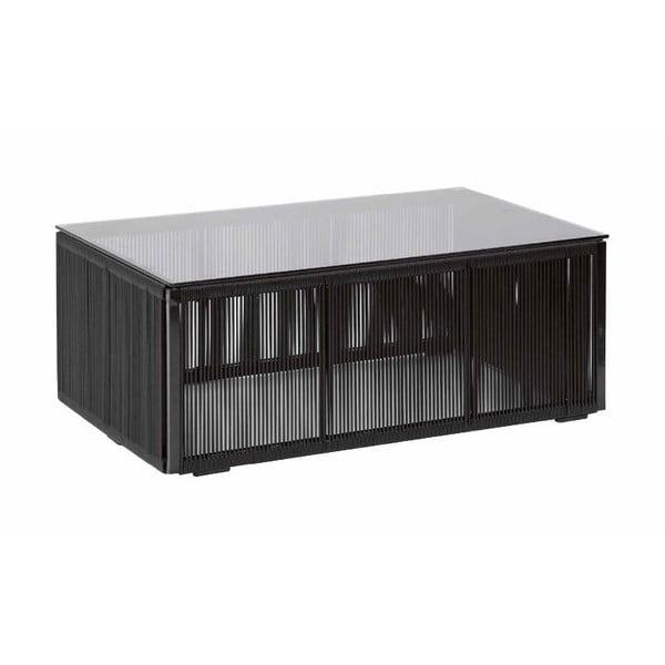 Konferenčný stolík Modernis Black
