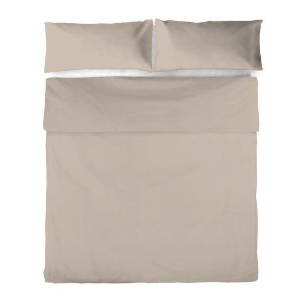 Obliečky Liso Taupe, 200x200 cm