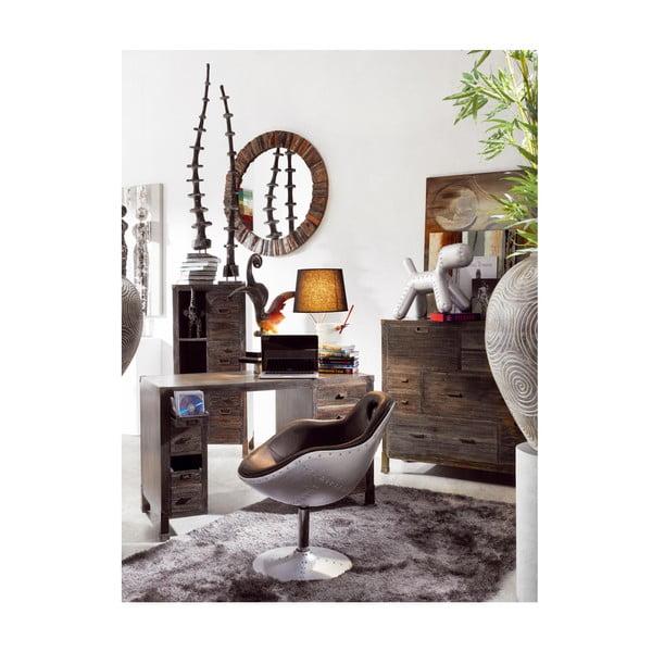 Pracovný stôl Industrial, 120x55x77 cm