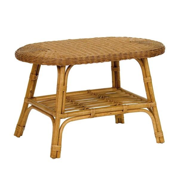 Odkládací stolík Tura, 80x50 cm