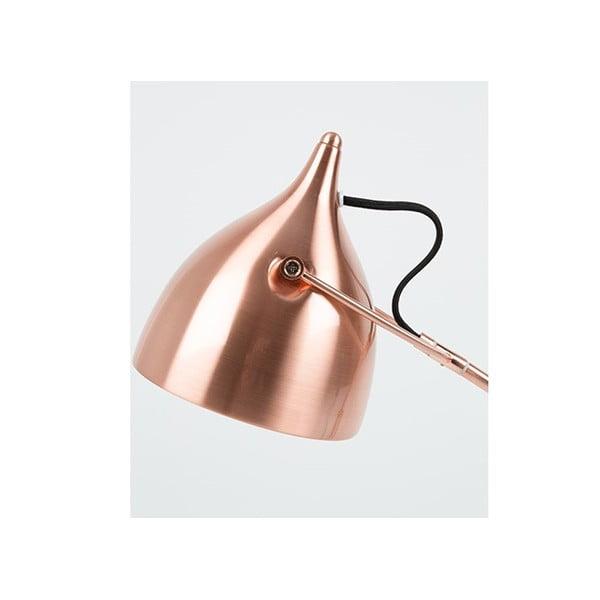 Stolní lampa Reader, copper