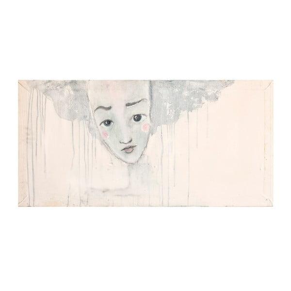 Autorský plagát od Lény Brauner Liška je lena, 60x110 cm