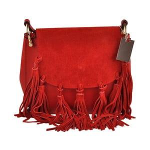 Kabelka Riom Red