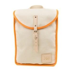 Batoh White Orange Heap