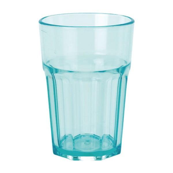 Plastový pohárik Navigate New Aqua