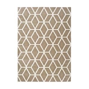 Béžový koberec Universal Play, 200 × 290 cm
