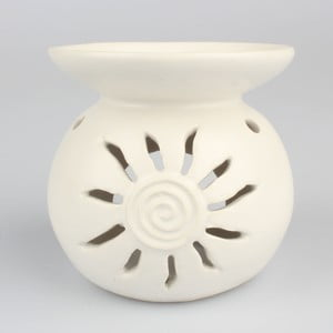 Keramická aromalampa Dakls Sunny