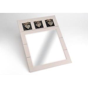 Zrkadlo Embrun, 30x40 cm
