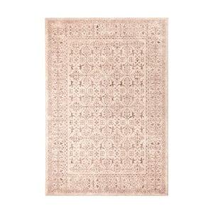 Béžový koberec Mint Rugs Diamond Details, 200 x 290 cm