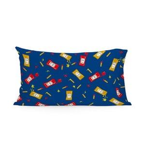 Obliečka na vankúš Baleno Hotdog Dark, 50×75 cm