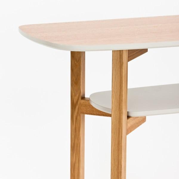 Konzolový stolík Woodman Cee