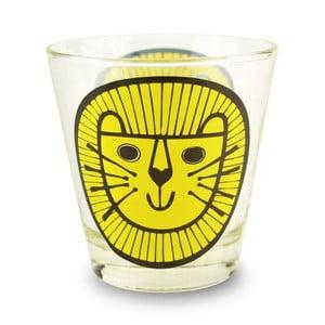 Pohár MAKE International Lion, 250 ml