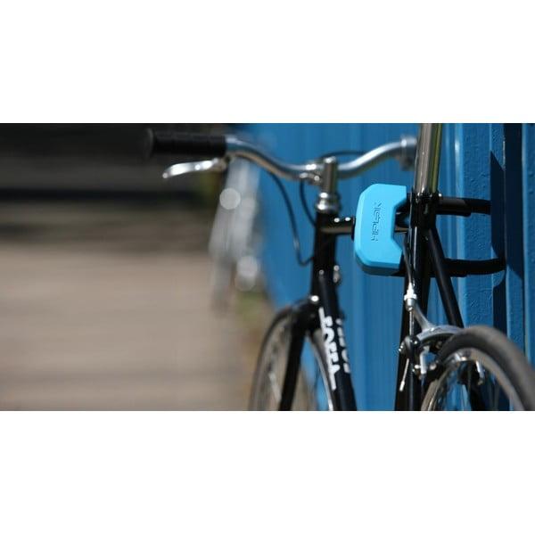 Zámok na bicykel Hiplok D, lime