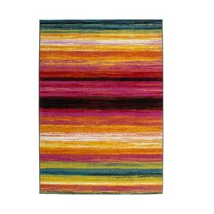 Koberec Caribbean 255 Multi, 80x150 cm