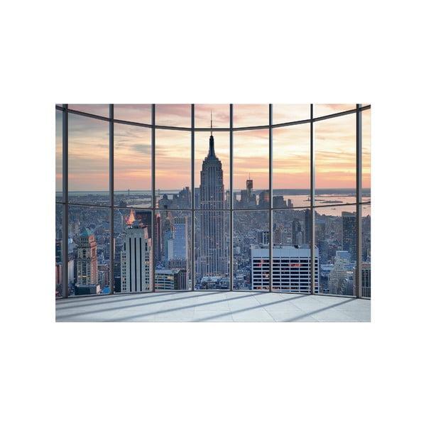 Veľkoformátová tapeta New York, 360x253cm