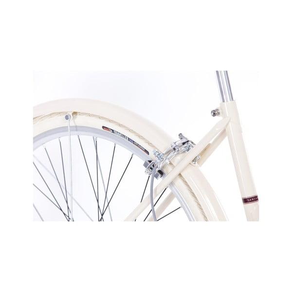 Mestský bicykel Santa Maria Cream