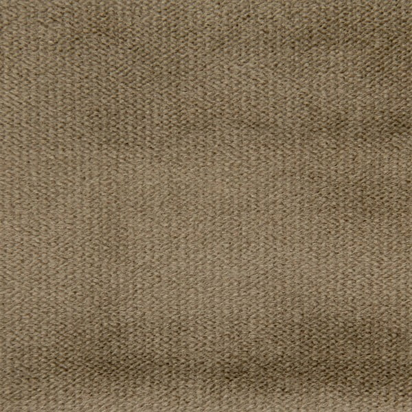 Hnedá posteľ VIVONITA Allon 140x200cm, čierne nohy