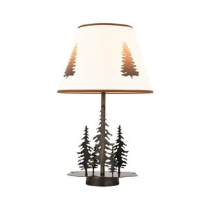 Stolová lampa Avoni Lighting Antique Foret