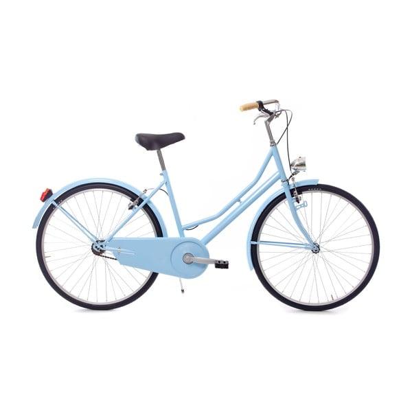 Mestský bicykel Capri Blue