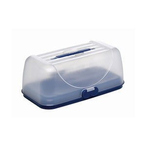 Box Superline Blue, 35x18 cm