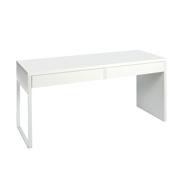 Biely pracovný stôl 13Casa Vittoria