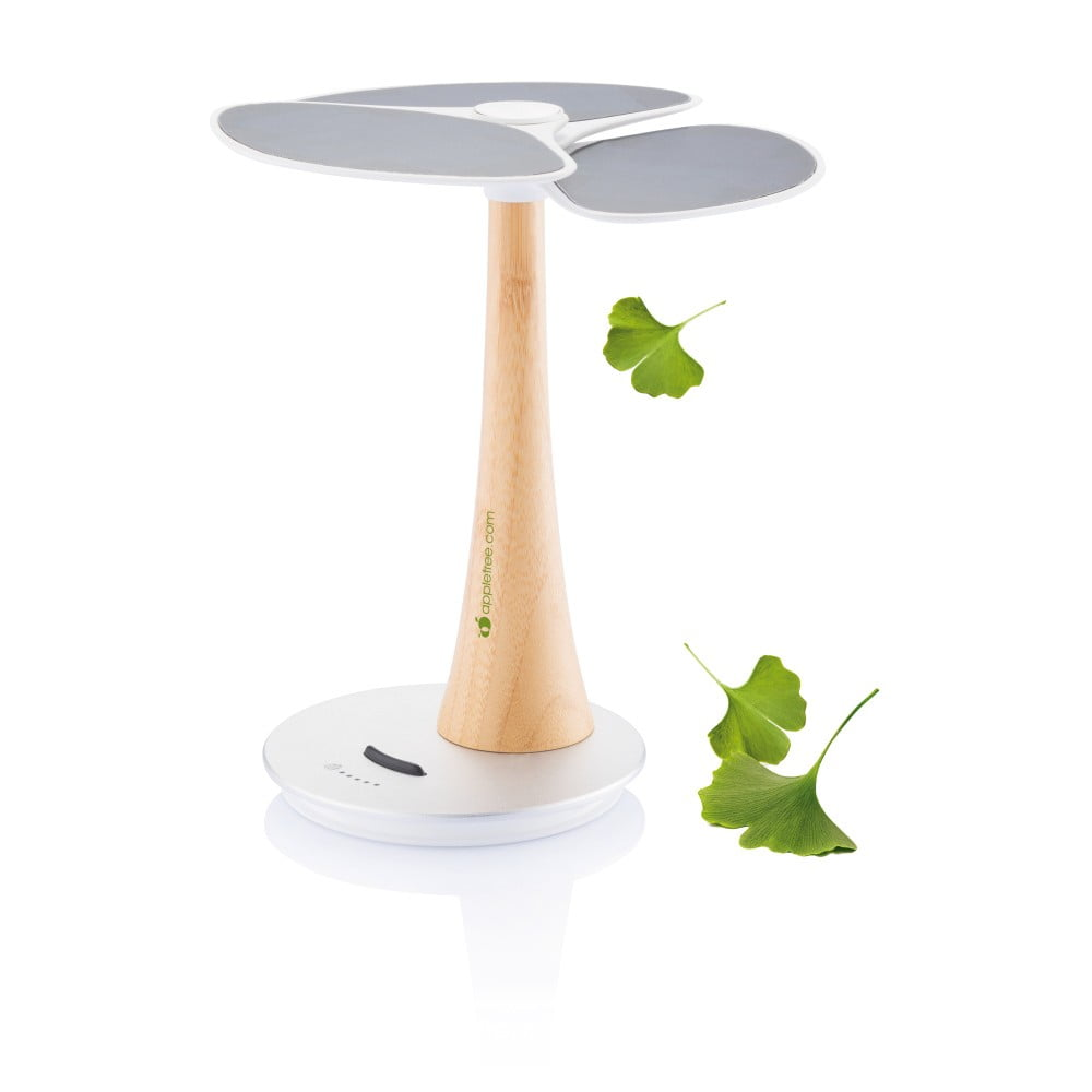 Solárna nabíjačka Ginkgo