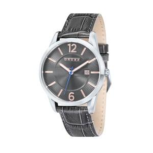 Pánske hodinky Cross Gotham Gun/Grey, 41 mm