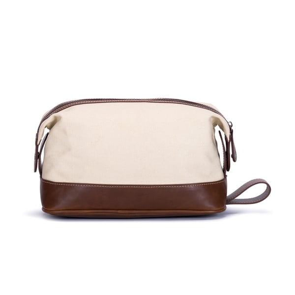 Kozmetická taška Avi-8, svetlá