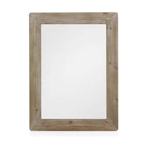 Nástenné zrkadlo Geese Rustico Natura, 60 × 80 cm