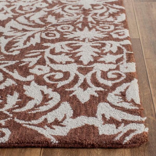 Ručne tkaný koberec Dayton, 114x251 cm