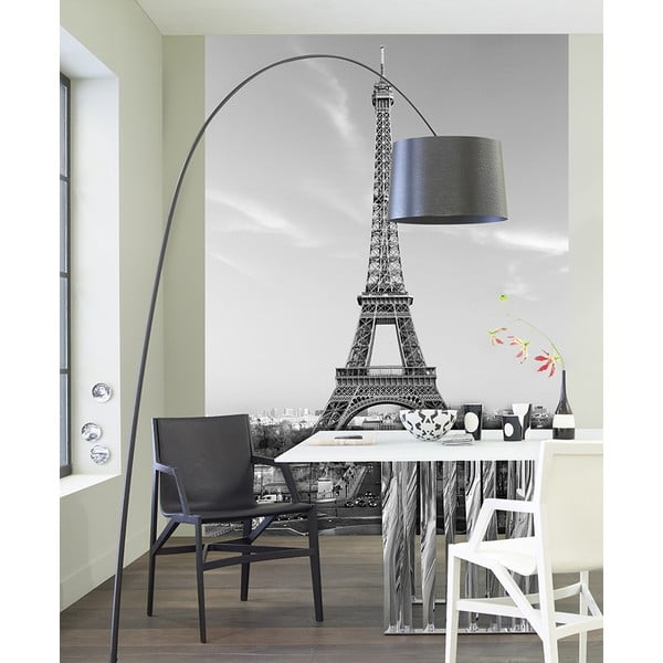 Veľkoformátová tapeta La Tour Eiffel, 183x254 cm