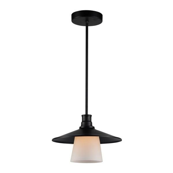 Svetlo Candellux Lighting Loft One, čierne