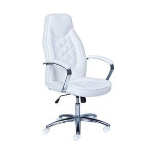 Biela kancelárska stolička 13Casa Thor A5