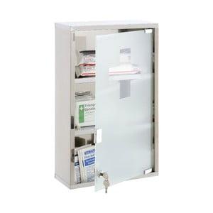 Kúpeľňová skrinka Premier Housewares Glasso