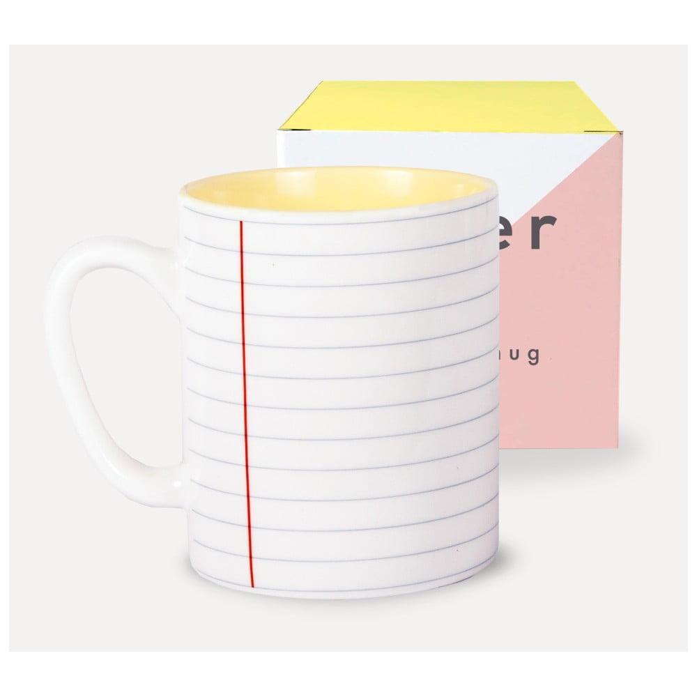Hrnček z porcelánu U Studio Design Line