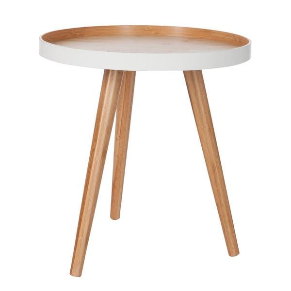 Odkladací stolík Vintage Table Natural