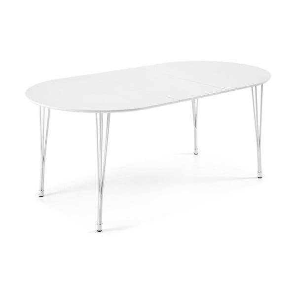 Rozkladací jedálenský stôl Max, 160-256cm