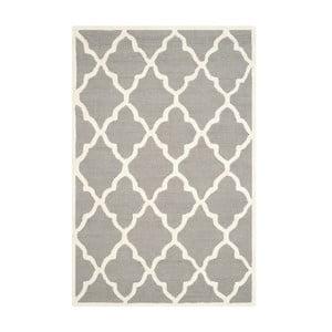 Vlnený koberec Noelle, 121x182 cm