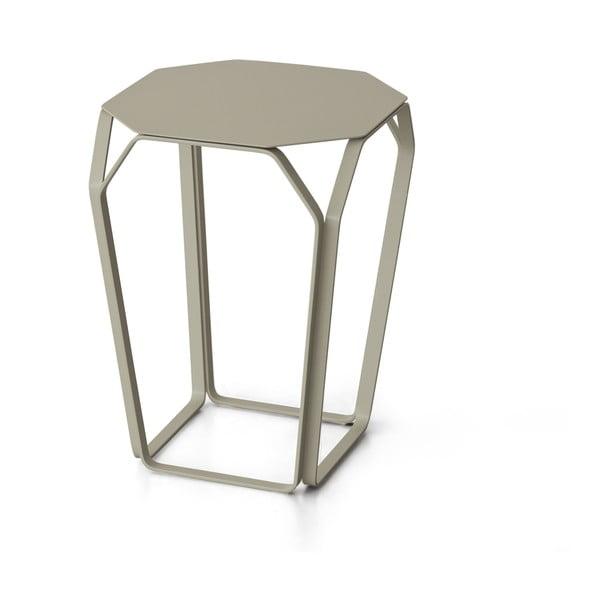 Stolík MEME Design Metallo Canapa