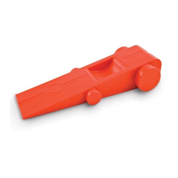 Zarážka do dverí J-ME Car Door Stop, červená