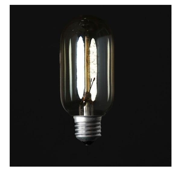 Žiarovka Edison 20, T45 E27 40W