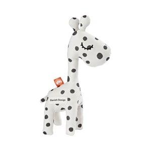Hrkálka v tvare žirafy Done by Deer Raffi Black