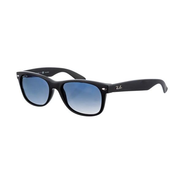 Slnečné okuliare Ray-Ban New Wayfarer Sunglasses Matt Black