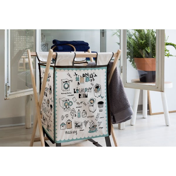 Kôš Laundry Room